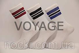 Чоловічі шкарпетки високі ТЕНІС НЛ