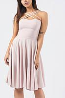 Летнее Платье Carica KP-10159-21