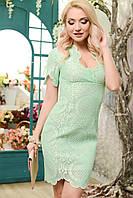 Нарядное вечернее  Платье Carica KP-10018-7