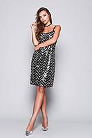 Нарядное вечернее  Платье Carica KP-5696-20