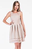 Нарядное вечернее  Платье Carica КР-10179-25