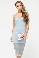 Нарядное вечернее  Платье Carica KP-10216-28