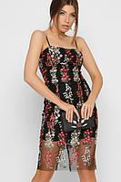 Нарядное вечернее Платье Carica KP-10243-8