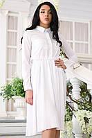 Офисное Платье Carica KP-10246-3