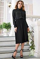 Офисное Платье Carica KP-10246-8