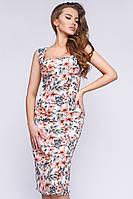 Летнее Платье Carica KP-10254-10