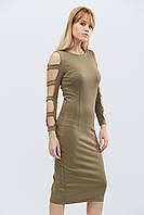 Нарядное вечернее  Платье Carica KP-5927-1