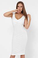 Нарядное вечернее  Платье Carica KP-10267-3