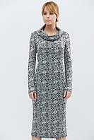 Нарядное вечернее  Платье Carica KP-5817-4