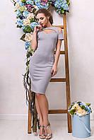 Нарядное вечернее  Платье Carica KP-5888-4