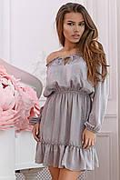 Ошатне вечірнє Плаття Carica KP-5957-4