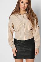 Рубашка Carica BK-7703-10