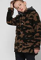 X-Woyz Пальто X-Woyz DT-8301-1