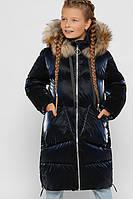 Зимняя куртка для девочки X-Woyz DT-8319-2