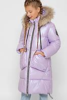Зимняя куртка для девочки X-Woyz DT-8319-23