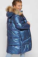 Зимняя Куртка для девочки X-Woyz DT-8319-35