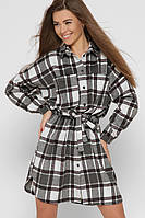 Carica Платье-рубашка Carica KP-10353-29