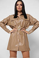 Carica Платье-рубашка Carica KP-10354-10