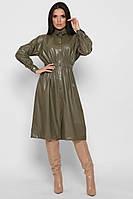 Carica Платье-рубашка Carica KP-10355-32