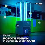 Мобільні роботи Omron в боротьбі з вірусами!