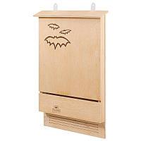 Дерев'яний будиночок для кажанів Ferplast Bat House (Ферпласт Бат Хаус)