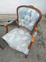 Кресло Италия,  Людовик 1 шт.