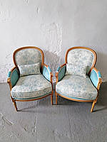 Итальянские кресла. Две штуки. Цена за 1 шт.