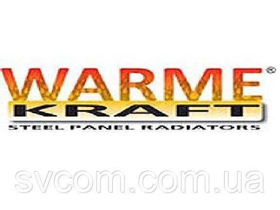 Стальные Панельные Радиаторы Отопления WARME KRAFТ