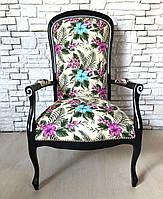 Итальянское кресло.
