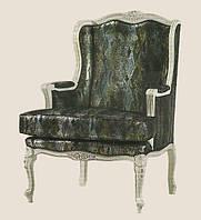 Кресло  с ушами вольтеровское. Цена за каркас.