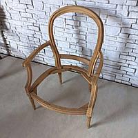 Італійське крісло.  Ціна вказана за 1  каркас.