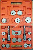Съемник тормозных цилиндров