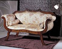 Диван двойка. Диванетка  Людовик XV. Цена указана за сам каркас. Арт.116