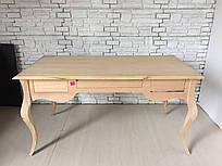 Кабинетный стол. Итальянский письменный стол. Цена указана за сам каркас.