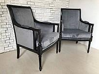 Итальянские кресла. Цена указана за 1 шт.