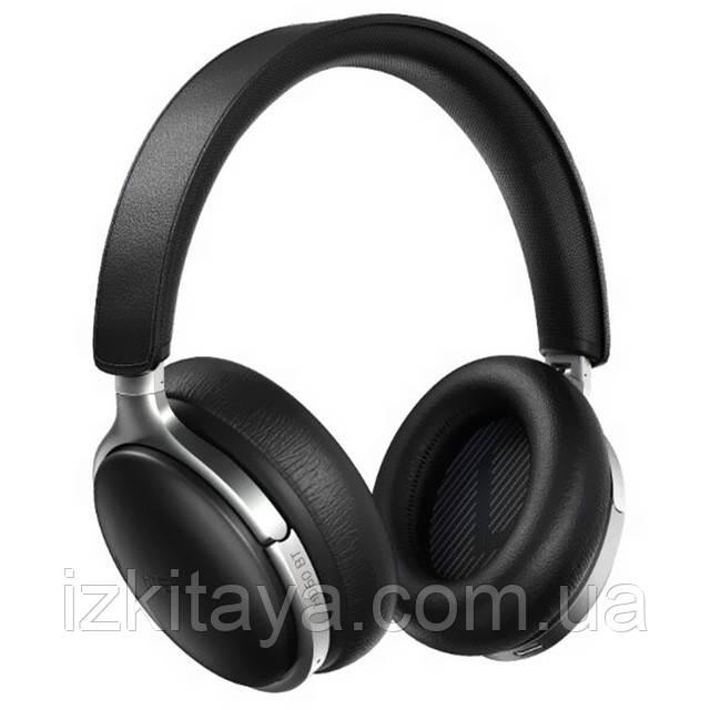 Наушники Bluetooth беспроводные Meizu HD60 black