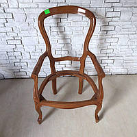 Итальянское кресло людовик.  Новая рама. Цена указана без учёта финишной доводки.