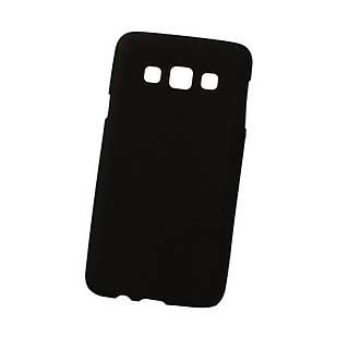 Чехол Samsung A3 черный