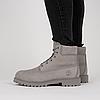 Оригінальні черевики Timberland Junior Premium 6 inch Waterproof Classic (A172F)