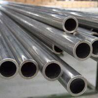 Гідравлічна труба зварна 82х70 мм