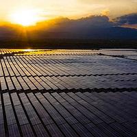 В'єтнам відкриває сонячну електростанцію потужністю 450 МВт