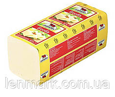 Сыр гауда   Paladin   Gouda 48 % Паладин Германия
