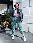 Спортивные штаны женские, фото 5