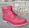 Оригінальні жіночі черевики Timberland 6 inch Premium (A1AQK)