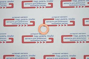 Шайба (кольцо) медная 30 х 38 х 1,5 мм, фото 3