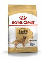 Сухой корм Royal Canin (Роял Канин) Golden Retriever Adult для взрослых собак породы золотой ретривер, 12 кг