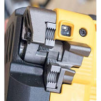 Резчик шпилек аккумуляторный DeWALT DCS350NT, фото 2