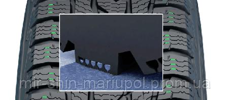 Фрикционная шина
