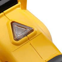Пила отрезная аккумуляторная бесщёточная DeWALT DCS690X2, фото 3