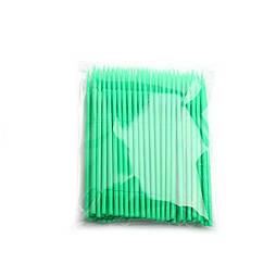 Микробраши для ресниц и бровей 2,0мм (пакет 100шт)